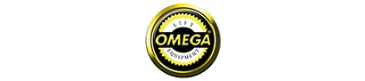 Omega Lift Equipment logo